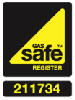 Gas Safe Register 211734